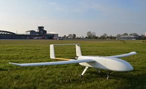 Drone by Hanseatic model S360