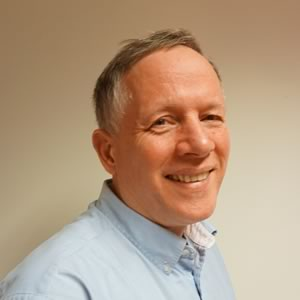 Profile picture of Gert Riemersma, Routescene Founder, President and CTO.