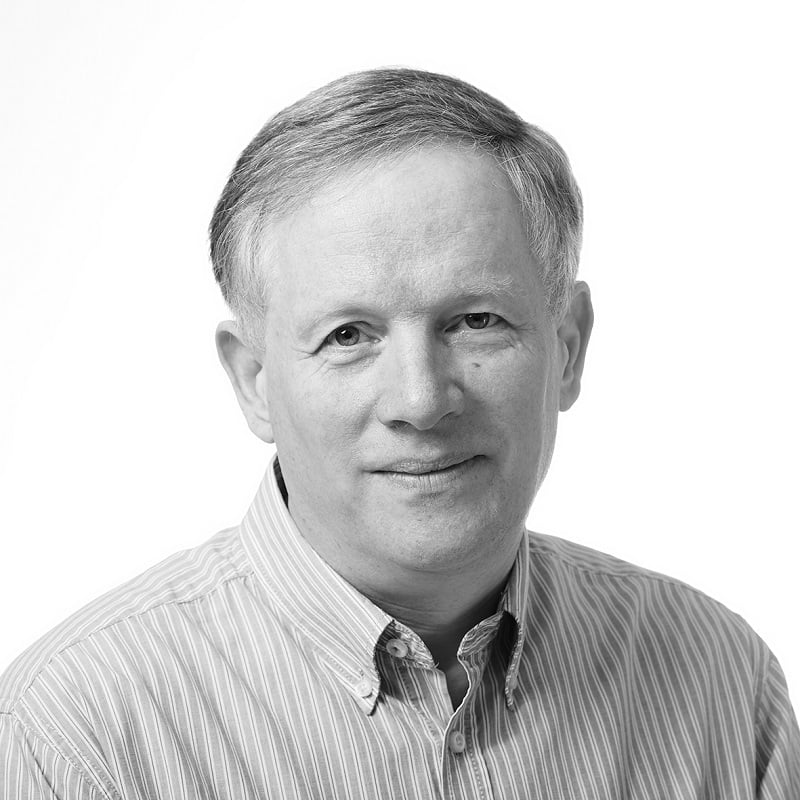 Gert Riemersma Routescene CTO and Founder