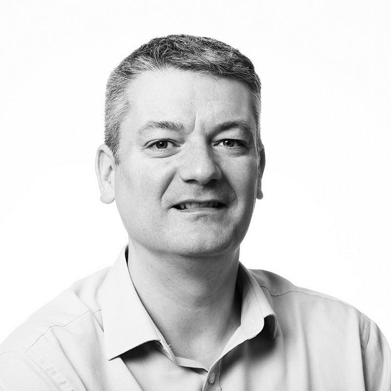 Jason Rogers, Routescene Marketing Manager