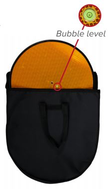 Routescene Ground Control Targets bag