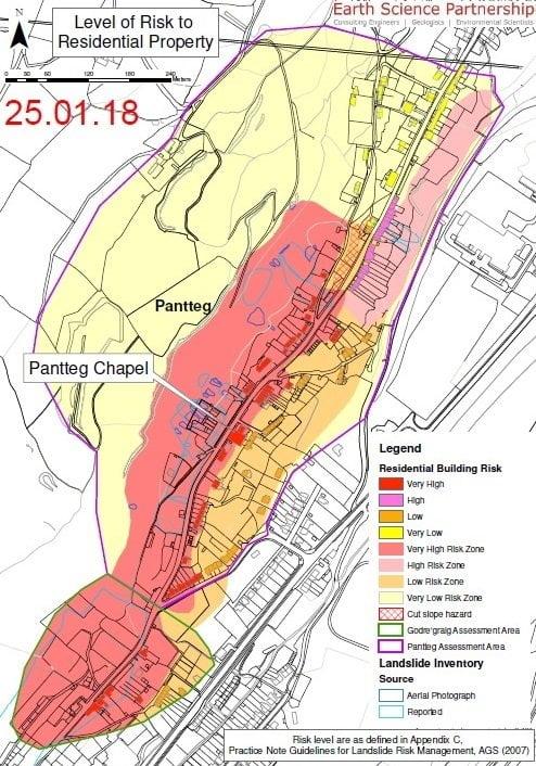Pantteg-risk-map
