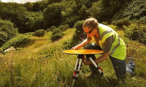Routescene UAV LiDAR Ground Control Targets